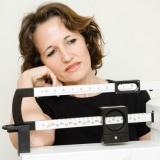 Почему женщина не может похудеть, если это ей так необходимо?