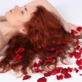Тонируем и красим волосы натуральными средствами