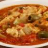 Рыбный суп-ассорти