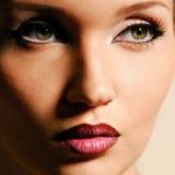Модный макияж на Новый год 2013