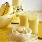 Что можно приготовить из бананов. Вкусные и полезные банановые десерты