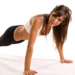 10 составных физических упражнений