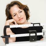 Почему женщина не может похудеть