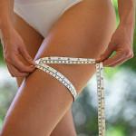 Что делать, чтобы похудели ноги